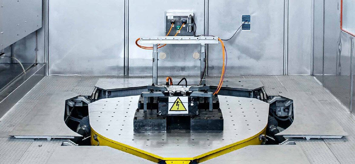 Test your batteries and fuel cells – explosion proof