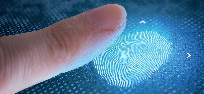 Clear fingerprint visualisation in just 3 minutes