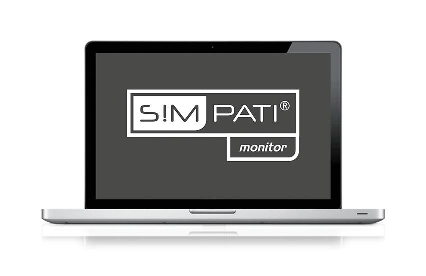 S!MPATI® monitor