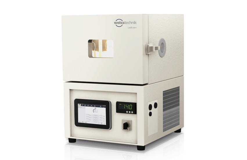 Benchtop Temperature Test Chambers, Type LabEvent