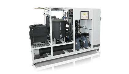 Fluid conditioning systems