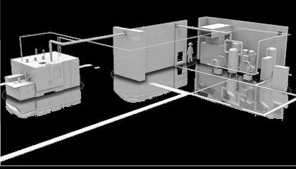 Испытательная платформа для систем OBIGGS