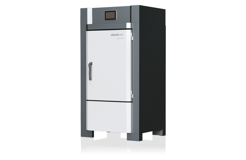 Dryers and industrial ovens for flammable solvents EN 1539, HeatEvent F
