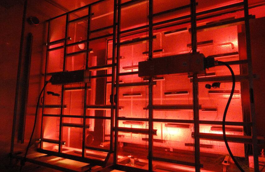 Infrared modules