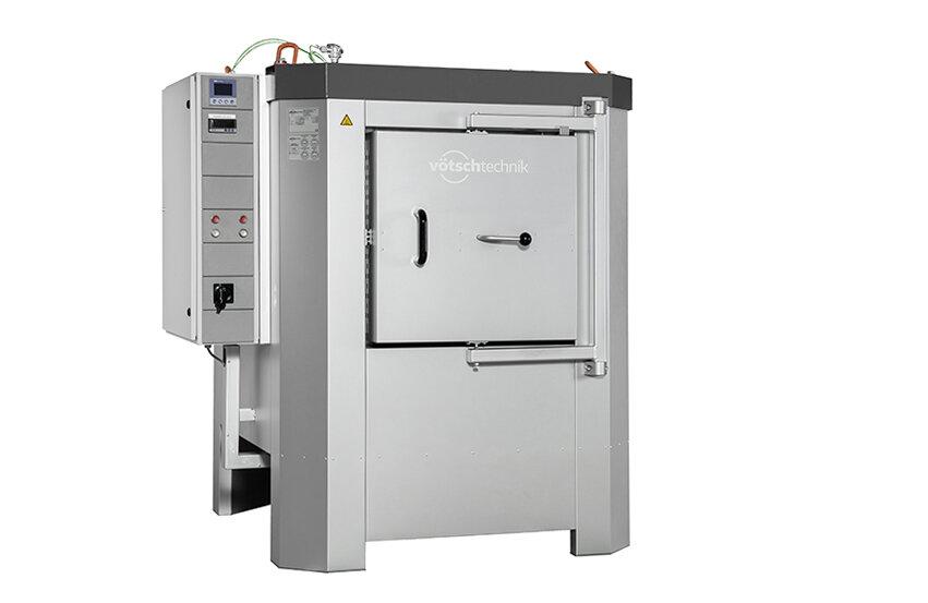Tempering Heat Ovens, VAW