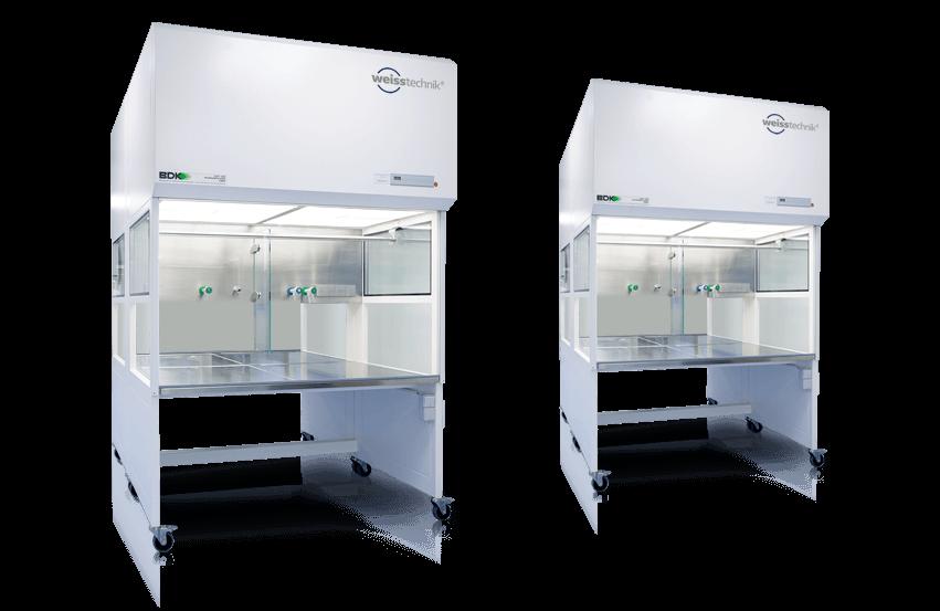 BDK® Laminar Flow Systems