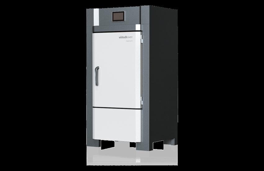 HeatEvent: сушилки и промышленные печи для горючих растворителей по стандарту EN 1539