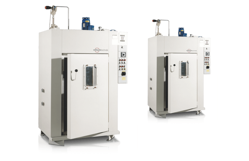 Explosion-Proof Heating and Drying Ovens, VTUW